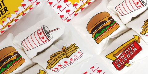 8563d1cdb 11 Best In-N-Out Shirts & Merchandise in 2018 - In-N-Out Burger Apparel