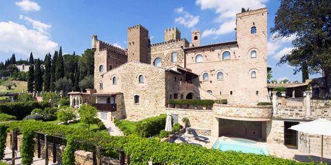 Castello-Monterone