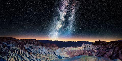 places to stargaze