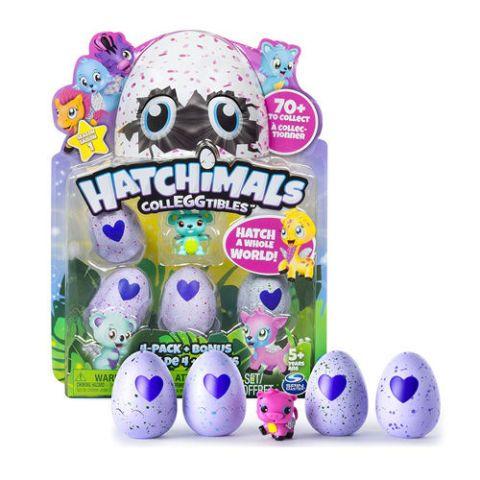 Hatchimals - CollEGGtibles