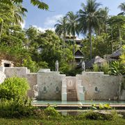 best spa retreats
