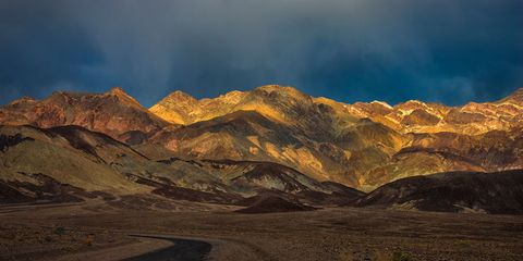Death Valley National Park — California