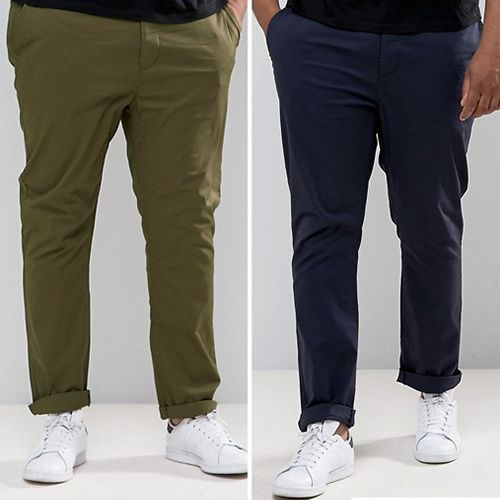 plus size clothing for men