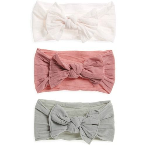 Best Baby Headbands, Bows, Wraps, and Turbans Safe to Use