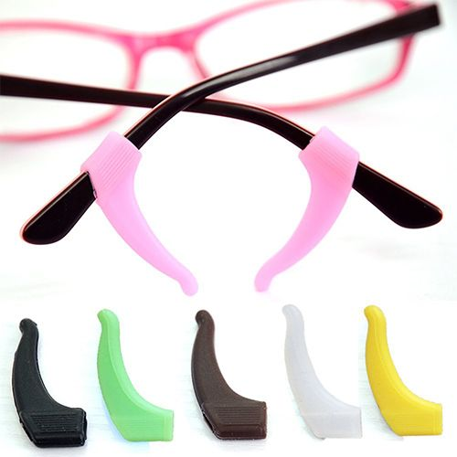 Best Nose Pads and Ear Hooks to Keep Your Glasses in Place - 8 ...