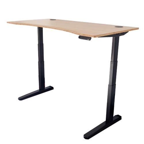 """<p><strong data-redactor-tag=""""strong"""" data-verified=""""redactor""""><em data-redactor-tag=""""em"""">from $435<a href=""""https://www.fully.com/desks/desks-by-brand/jarvis-desks/jarvis-adjustable-height-desk-bamboo.html"""" target=""""_blank"""" class=""""slide-buy--button"""" data-tracking-id=""""recirc-text-link"""">BUY NOW</a></em></strong></p><p><strong data-redactor-tag=""""strong"""" data-verified=""""redactor"""">Best Standing Desk Overall</strong></p><p>The Fully Jarvis Bamboo is the best standing desk in terms of overall value. It's sturdy, it can riseand lower smoothly, and it can support up to 350 pounds. Not only that, but the desk will complement anyoffice.It's suitable for people up to 6 feet 7 inches tall, and it even comes with a gel-foam standing mat.<span class=""""redactor-invisible-space"""" data-verified=""""redactor"""" data-redactor-tag=""""span"""" data-redactor-class=""""redactor-invisible-space""""></span><br></p><p><span class=""""redactor-invisible-space"""" data-verified=""""redactor"""" data-redactor-tag=""""span"""" data-redactor-class=""""redactor-invisible-space""""><strong data-verified=""""redactor"""" data-redactor-tag=""""strong"""">More:</strong><span class=""""redactor-invisible-space"""" data-verified=""""redactor"""" data-redactor-tag=""""span"""" data-redactor-class=""""redactor-invisible-space""""><a href=""""http://www.bestproducts.com/tech/gadgets/g2463/ergonomic-keyboards-for-pc-and-mac/"""" data-tracking-id=""""recirc-text-link"""">The Best Ergonomic Keyboards for PC and Mac Users</a></span><br></span></p>"""