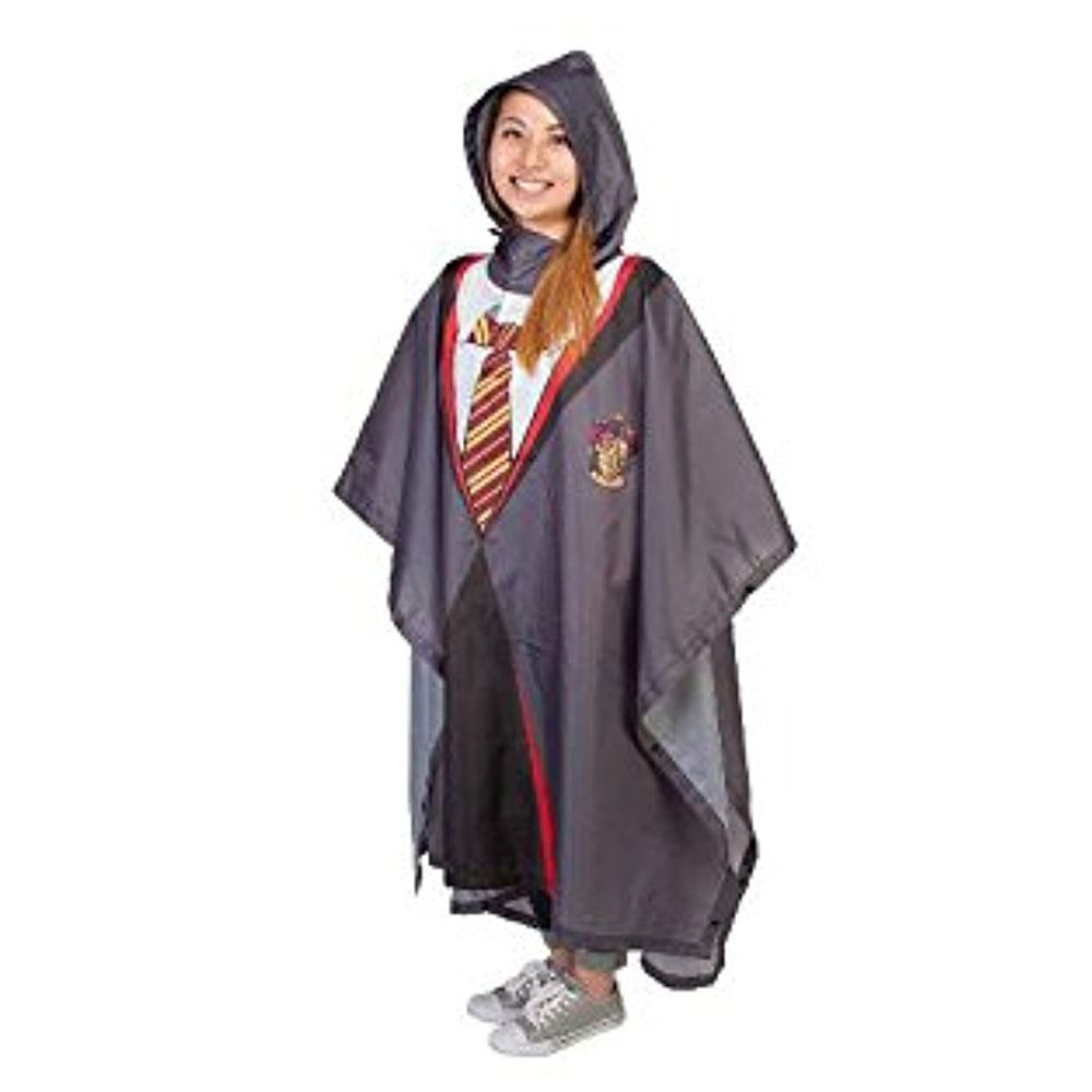 Harry Potter Movie Dementor Hands Adult Licensed Costume Latex