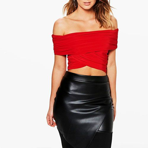 0bb7f9eaec19cf 80s Fashion Trends That Are Still Popular Today - Best 80s Fashion Trends  to Wear in 2018