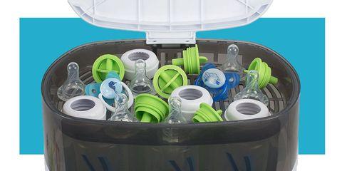bottle sterilizers