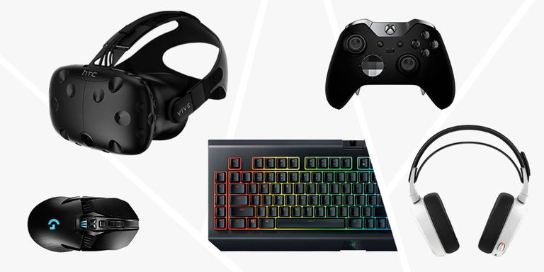 60 Best Gifts for Gamers in 2018   Gaming Gift Ideas for All Types