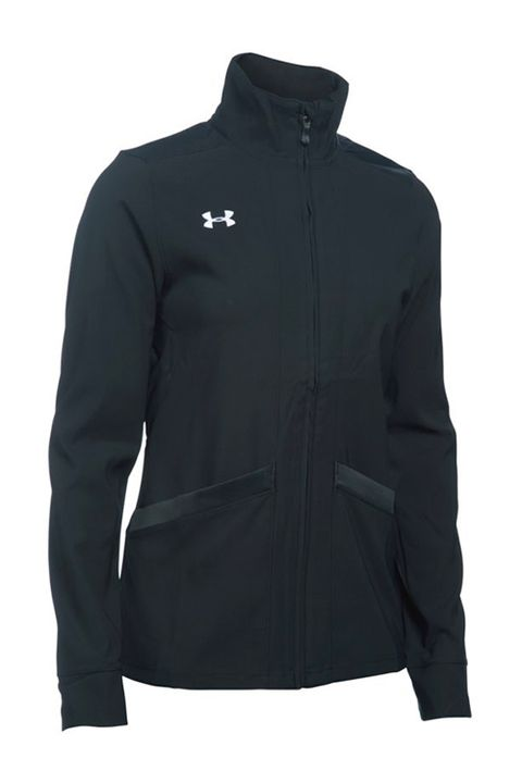 Under Armour Pre-Game Woven Jacket (Women's)