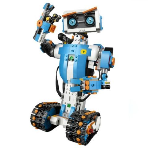 LEGO Boost Robot