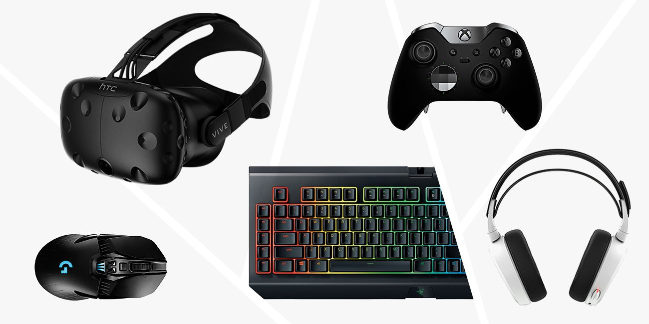 50 Best Gifts for Gamers in 2018 - Gaming Gift Ideas for All Types ...