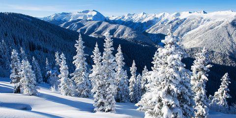 aspen-mountain