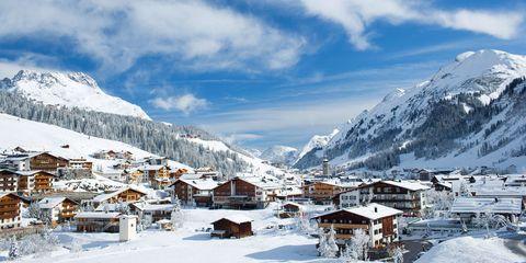 best european ski resorts