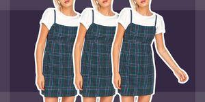 plaid-dresses