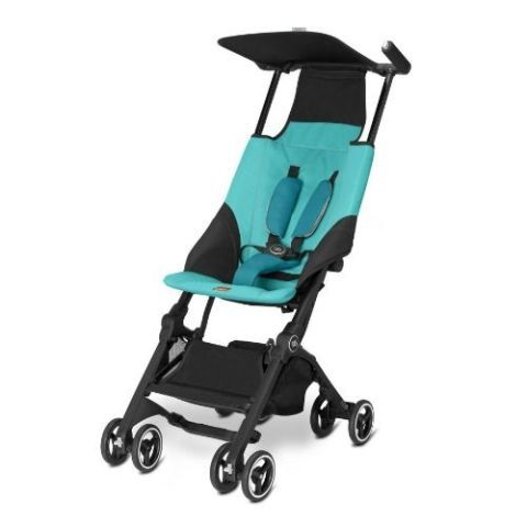GB Pocket Lightweight Stroller