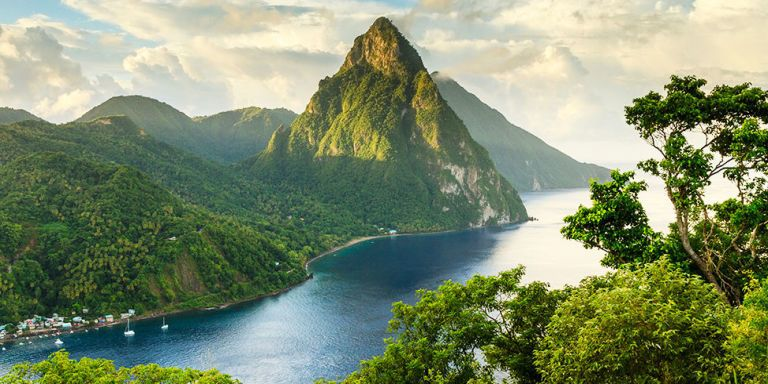 30 of the Most Beautiful Islands in the World to Visit Now