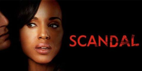 scandal fall 2017
