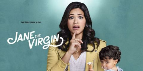 jane the virgin fall 2017