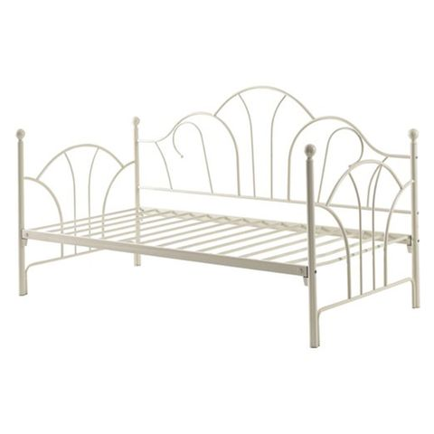 Andover Mills Crenshaw Metal Daybed