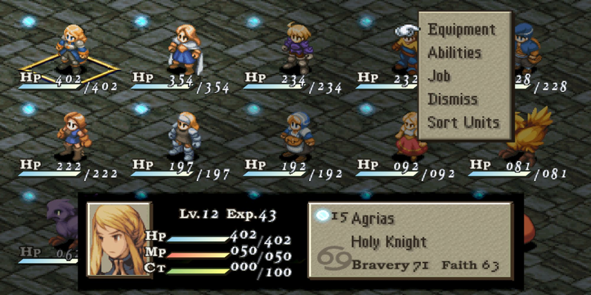 "<p><strong data-redactor-tag=""strong""><em data-redactor-tag=""em"" data-verified=""redactor"">from $10 (PSP, <a href=""https://store.playstation.com/#!/en-us/games/final-fantasy-tactics-the-war-of-the-lions/cid=UP0082-ULUS10297_00-FFTWOLUMDL000000"" data-tracking-id=""recirc-text-link"">PS Vita</a>) </em></strong><strong data-redactor-tag=""strong""><em data-redactor-tag=""em"" data-verified=""redactor""><a href=""https://www.amazon.com/Final-Fantasy-Tactics-War-Lions-Sony/dp/B000SSPH3E?tag=bp_links-20"" target=""_blank"" class=""slide-buy--button"" data-tracking-id=""recirc-text-link"">BUY NOW</a></em></strong><span class=""redactor-invisible-space"" data-verified=""redactor"" data-redactor-tag=""span"" data-redactor-class=""redactor-invisible-space""></span><span class=""redactor-invisible-space"" data-verified=""redactor"" data-redactor-tag=""span"" data-redactor-class=""redactor-invisible-space""></span></p><p><span class=""redactor-invisible-space"" data-verified=""redactor"" data-redactor-tag=""span"" data-redactor-class=""redactor-invisible-space"">Between its story, the music, and its unique style of gameplay, <em data-redactor-tag=""em"" data-verified=""redactor"">Final Fantasy Tactics</em> is a game that's always a joy to pick up and play. <span class=""redactor-invisible-space"" data-verified=""redactor"" data-redactor-tag=""span"" data-redactor-class=""redactor-invisible-space"">It's so easy to get lost in the plot and learn new tricks, and it's a blast to go to<span class=""redactor-invisible-space"" data-verified=""redactor"" data-redactor-tag=""span"" data-redactor-class=""redactor-invisible-space""> battle. This game is a must for those into strategy games.<span class=""redactor-invisible-space"" data-verified=""redactor"" data-redactor-tag=""span"" data-redactor-class=""redactor-invisible-space""></span></span></span><br></span></p><p><span class=""redactor-invisible-space"" data-verified=""redactor"" data-redactor-tag=""span"" data-redactor-class=""redactor-invisible-space""><span class=""redactor-invisible-space"" data-verified=""redactor"" data-redactor-tag=""span"" data-redactor-class=""redactor-invisible-space""><span class=""redactor-invisible-space"" data-verified=""redactor"" data-redactor-tag=""span"" data-redactor-class=""redactor-invisible-space""><span class=""redactor-invisible-space"" data-verified=""redactor"" data-redactor-tag=""span"" data-redactor-class=""redactor-invisible-space""><strong data-verified=""redactor"" data-redactor-tag=""strong"">Related: </strong><span class=""redactor-invisible-space"" data-verified=""redactor"" data-redactor-tag=""span"" data-redactor-class=""redactor-invisible-space""><a href=""http://www.bestproducts.com/tech/software/g1626/new-video-game-releases/"" data-tracking-id=""recirc-text-link"">Newer Video Games That You Should Add to Your Collection</a></span><br></span></span></span></span></p>"