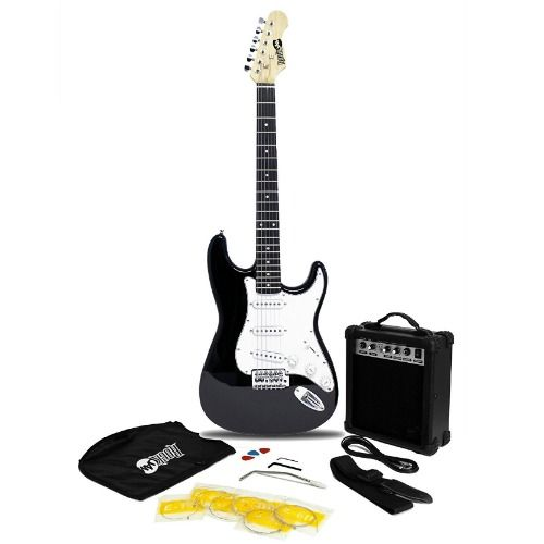 Top 10 Best Beginner Electric Guitar in 2019 – (Reviews ...