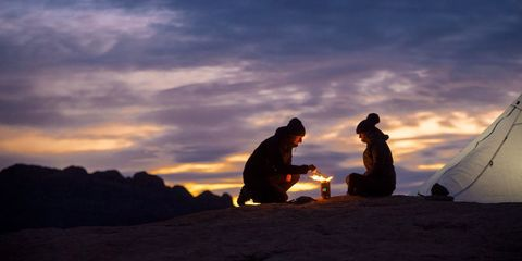 backpacking stoves