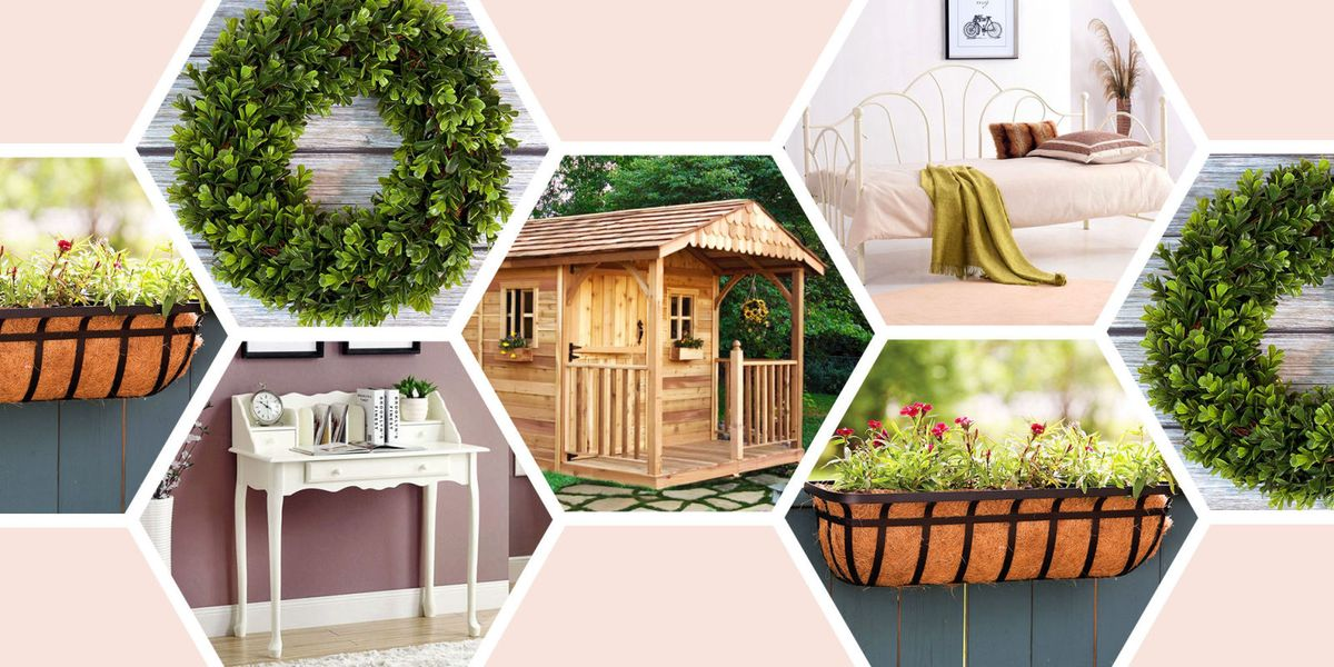 11 Best She Shed Decor Ideas For 2018 How To Decorate