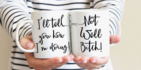real housewives gifts