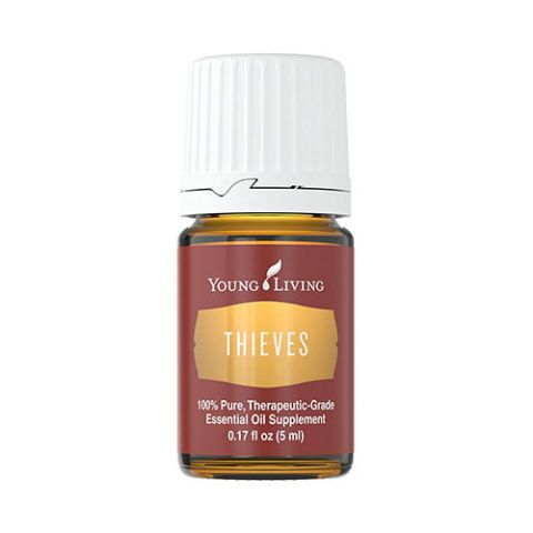 Thieves Essential Oil by Young Living Essential Oils