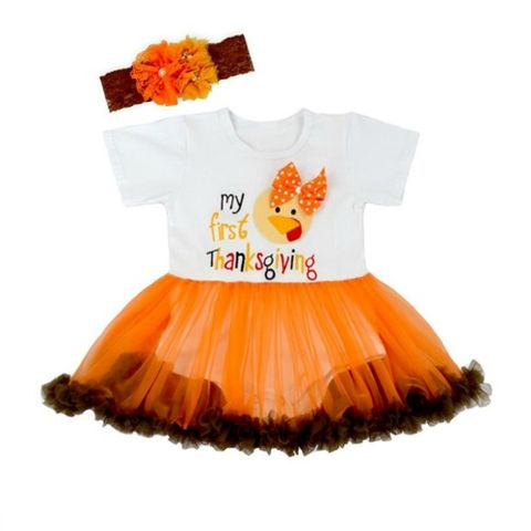 c81e3ceecb23 15 Best Baby Thanksgiving Outfits - Adorable Baby Outfits for ...