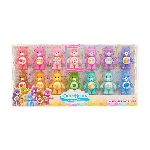 Best Care Bear Toys and Products