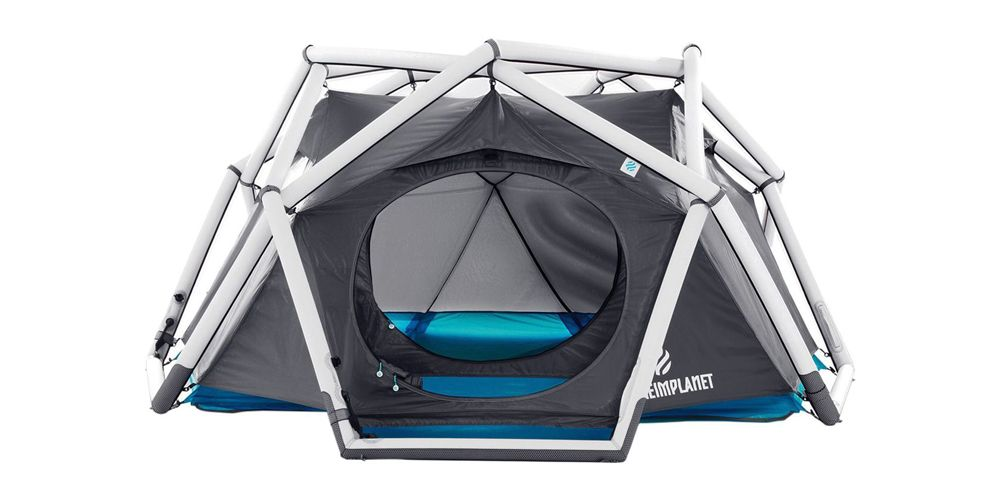 Heimplanet The Cave Inflatable 3 Person Tent