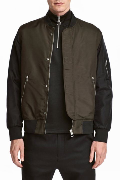 HM-Nylon-Bomber-Jacket
