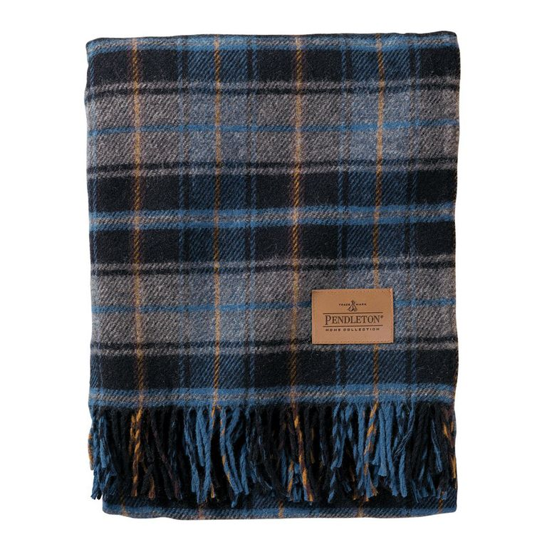 pendleton made blanket last usa lifetime
