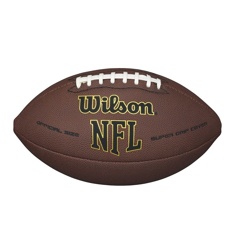 wilson football made nfl thanksgiving dinner buy grip super have must last official lifetime need perfect usa lifestyle