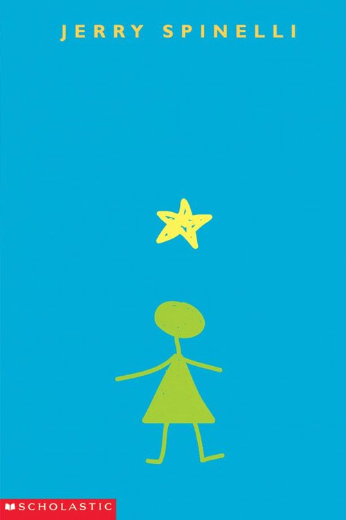 Stargirl  by Kerry Spinelli