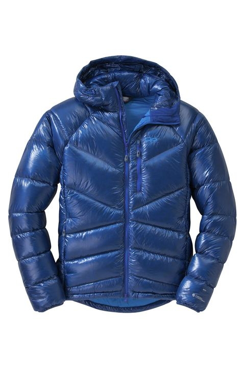 Outdoor Research Incandescent Hooded Jacket