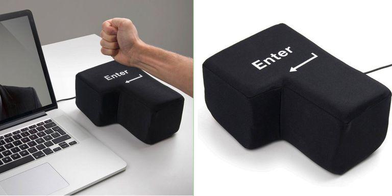 big enter button