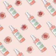 rosewater toners