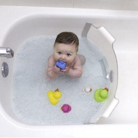 Baby Tub Divider