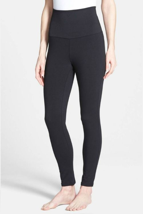 9202bc6c2d27b 9 Best Maternity Leggings to Wear in 2018 - Pregnancy Leggings You'll Love