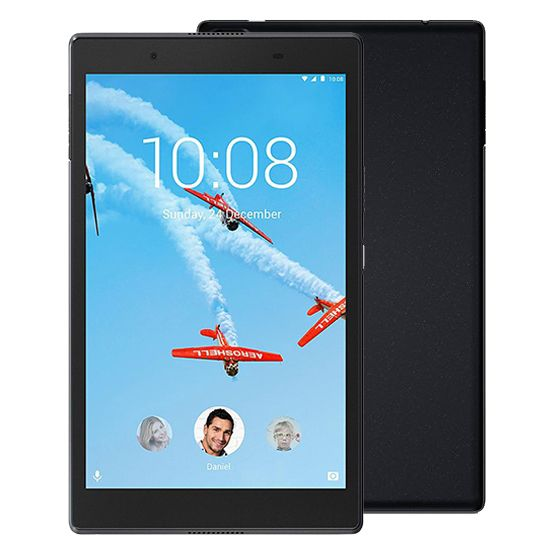 "<p><strong data-redactor-tag=""strong""><em data-redactor-tag=""em"">from $130&nbsp&#x3B;</em></strong><a href=""https://www.amazon.com/Lenovo-Android-Quad-Core-Processor-ZA2B0009US/dp/B07193VPNF?tag=bp_links-20"" target=""_blank"" class=""slide-buy--button"" data-tracking-id=""recirc-text-link"">BUY NOW</a><span class=""redactor-invisible-space"" data-verified=""redactor"" data-redactor-tag=""span"" data-redactor-class=""redactor-invisible-space""></span></p><p><strong data-verified=""redactor"" data-redactor-tag=""strong"">Best Overall Budget Tablet</strong><br></p><p>The Lenovo Tab 4 is the only budget tablet that runs Android's latest Nougat operating system right out of the box.&nbsp&#x3B;It's equipped with&nbsp&#x3B;an 8-inch, 1,280 by 800 resolution display in&nbsp&#x3B;an all-glass body similar to the old iPhone 4. The tablet, which comes in two configurations,&nbsp&#x3B;has powerful front-facing Dolby speakers for watching videos<span class=""redactor-invisible-space"" data-verified=""redactor"" data-redactor-tag=""span"" data-redactor-class=""redactor-invisible-space"" style=""background-color: initial&#x3B;"" rel=""background-color: initial&#x3B;"" data-redactor-style=""background-color: initial&#x3B;"">.&nbsp&#x3B;</span>The smaller 8-inch model comes with&nbsp&#x3B;2 GB of RAM and a 4,850mAH battery, compared to the 10-inch model's 7,000mAH battery and 3 or 4 GB of RAM.<span class=""redactor-invisible-space"" data-verified=""redactor"" data-redactor-tag=""span"" data-redactor-class=""redactor-invisible-space"" style=""background-color: initial&#x3B;"" rel=""background-color: initial&#x3B;"" data-redactor-style=""background-color: initial&#x3B;""> The <a href=""https://www.amazon.com/Lenovo-Android-Quad-Core-Processor-ZA2B0009US/dp/B0711BT1QK?th=1"" data-tracking-id=""recirc-text-link"">more expensive 10-inch model</a> also has a slightly faster processor.&nbsp&#x3B;</span>Regardless of which one you choose,&nbsp&#x3B;you can't really go wrong with either, considering their wide feature sets and attractive prices.</p>"