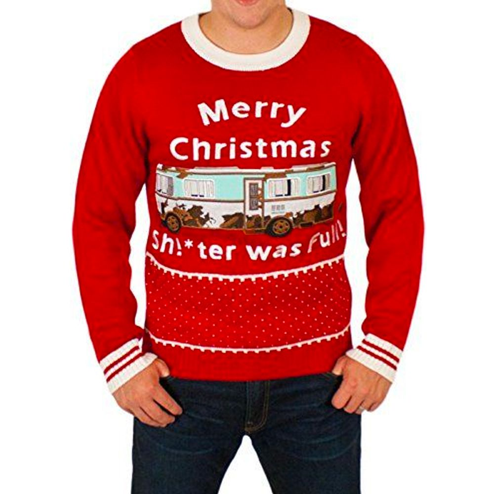 0073a2a5bc4 49 Christmas Vacation Sweaters Including Shitter s Full Sweater and Onesies