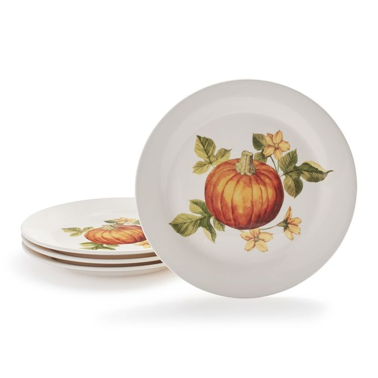 Chic Thanksgiving Dinnerware For Hosting In 2018