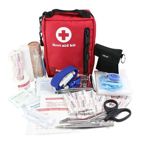 Surviveware Small First Aid Kit