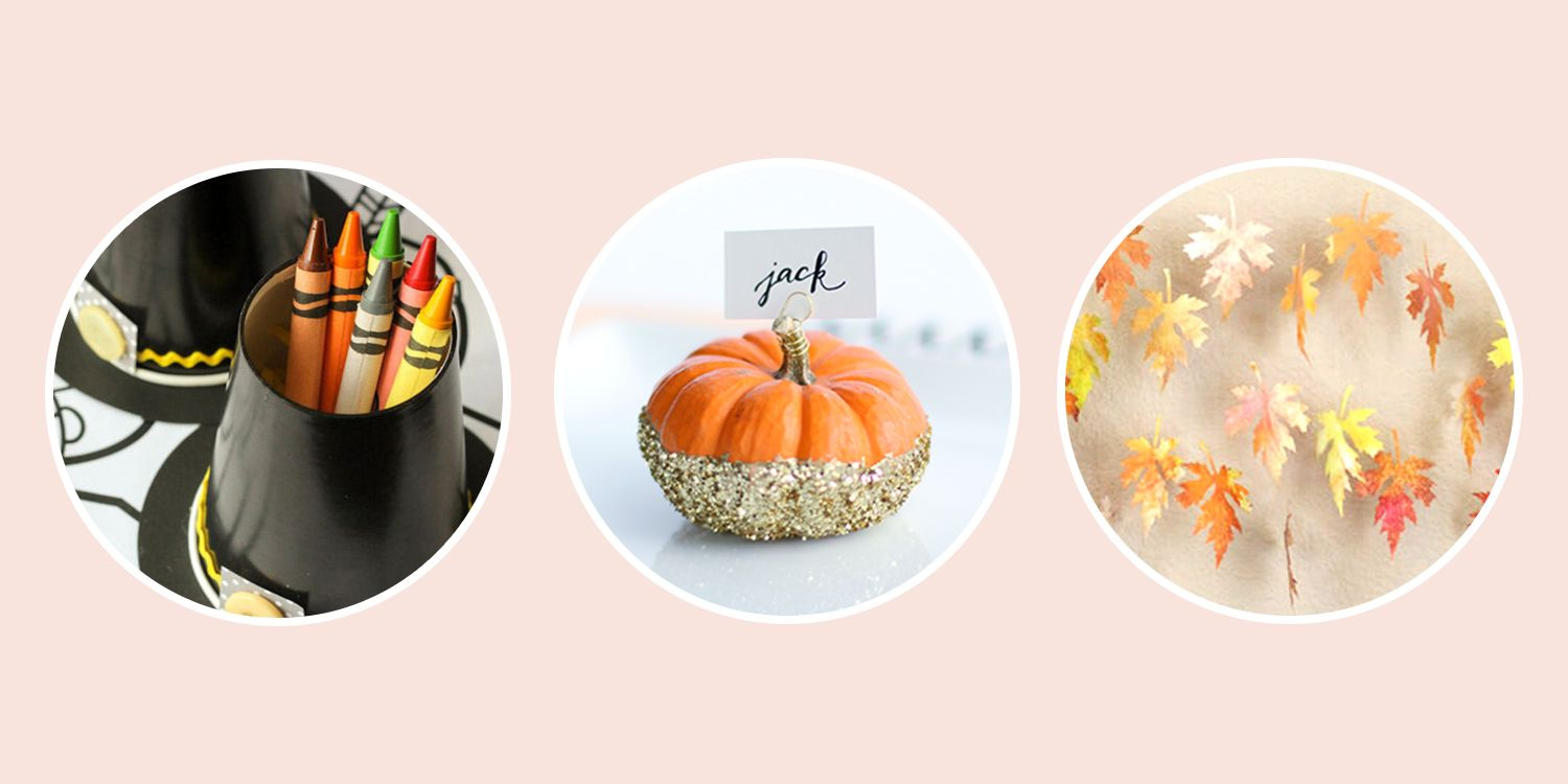 12 Best Fall Crafts For Kids In 2018 Thanksgiving Crafts To Make