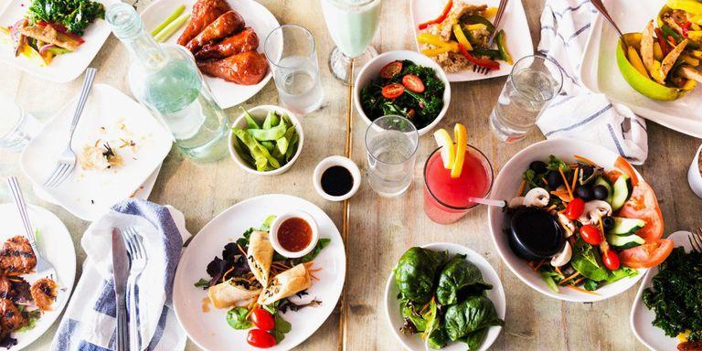 Red Bamboo Vegan Restaurants Nyc