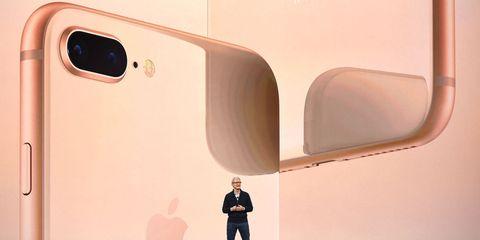 apple announcements